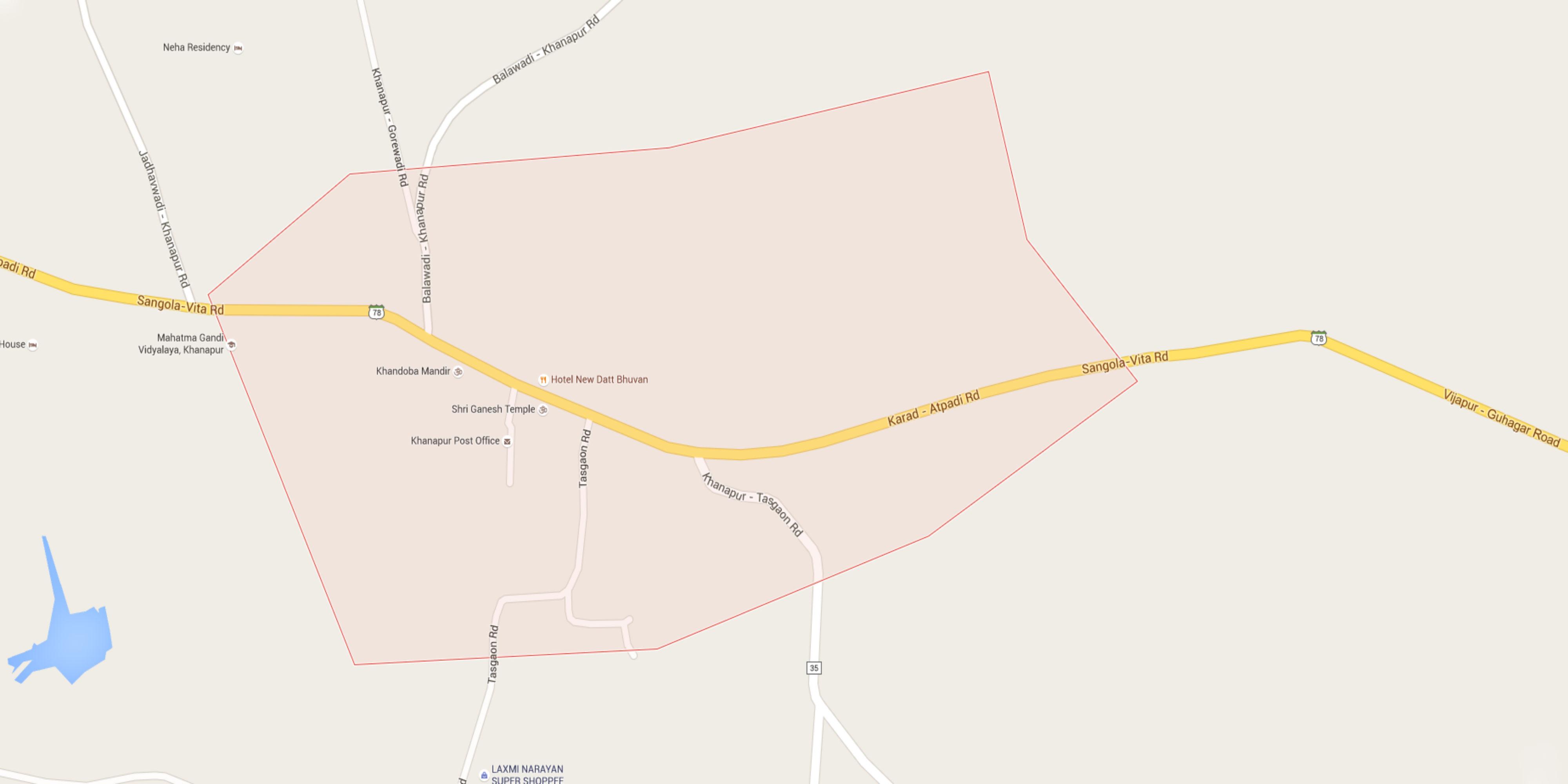 Khanapur