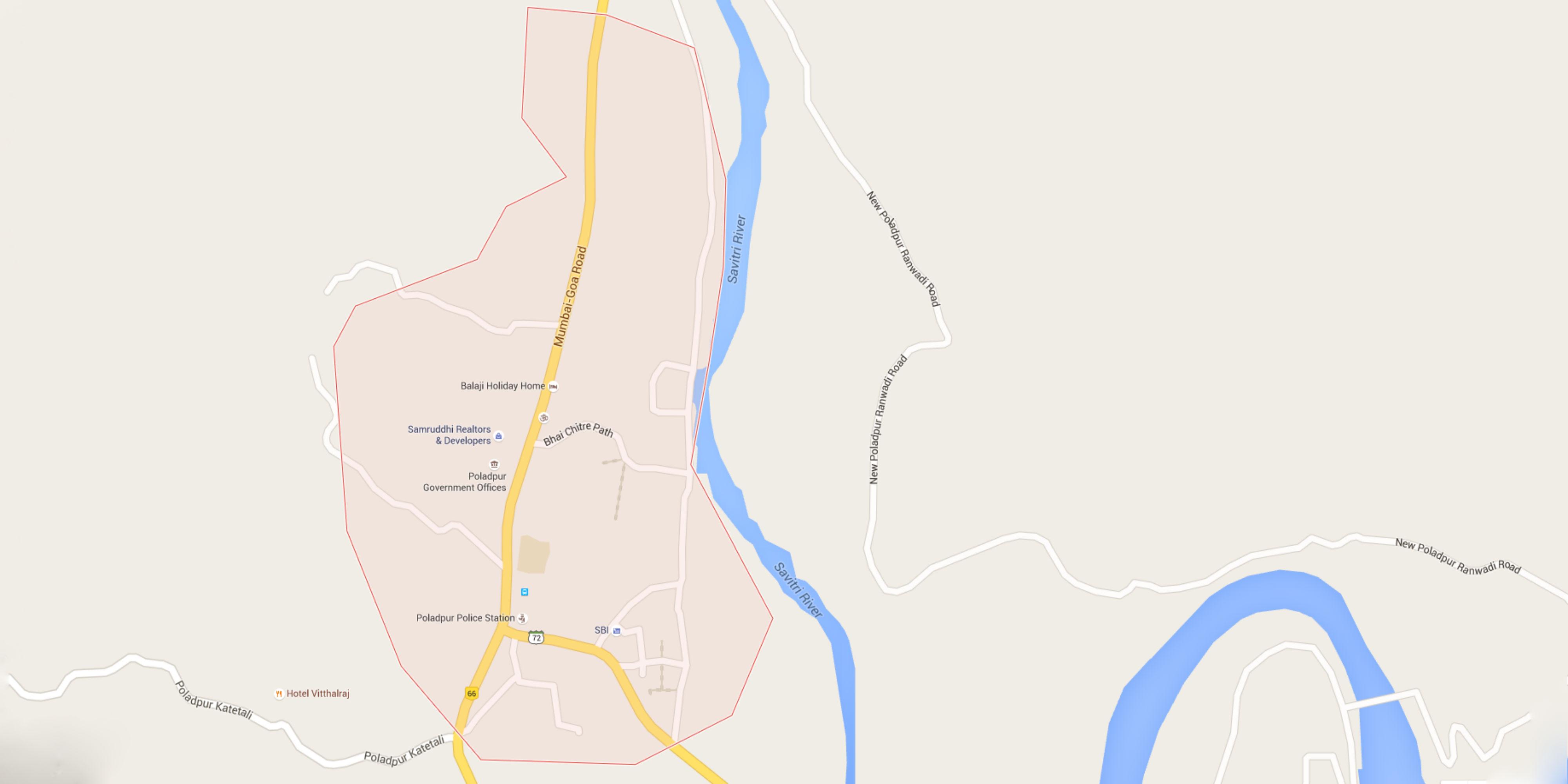 Poladpur