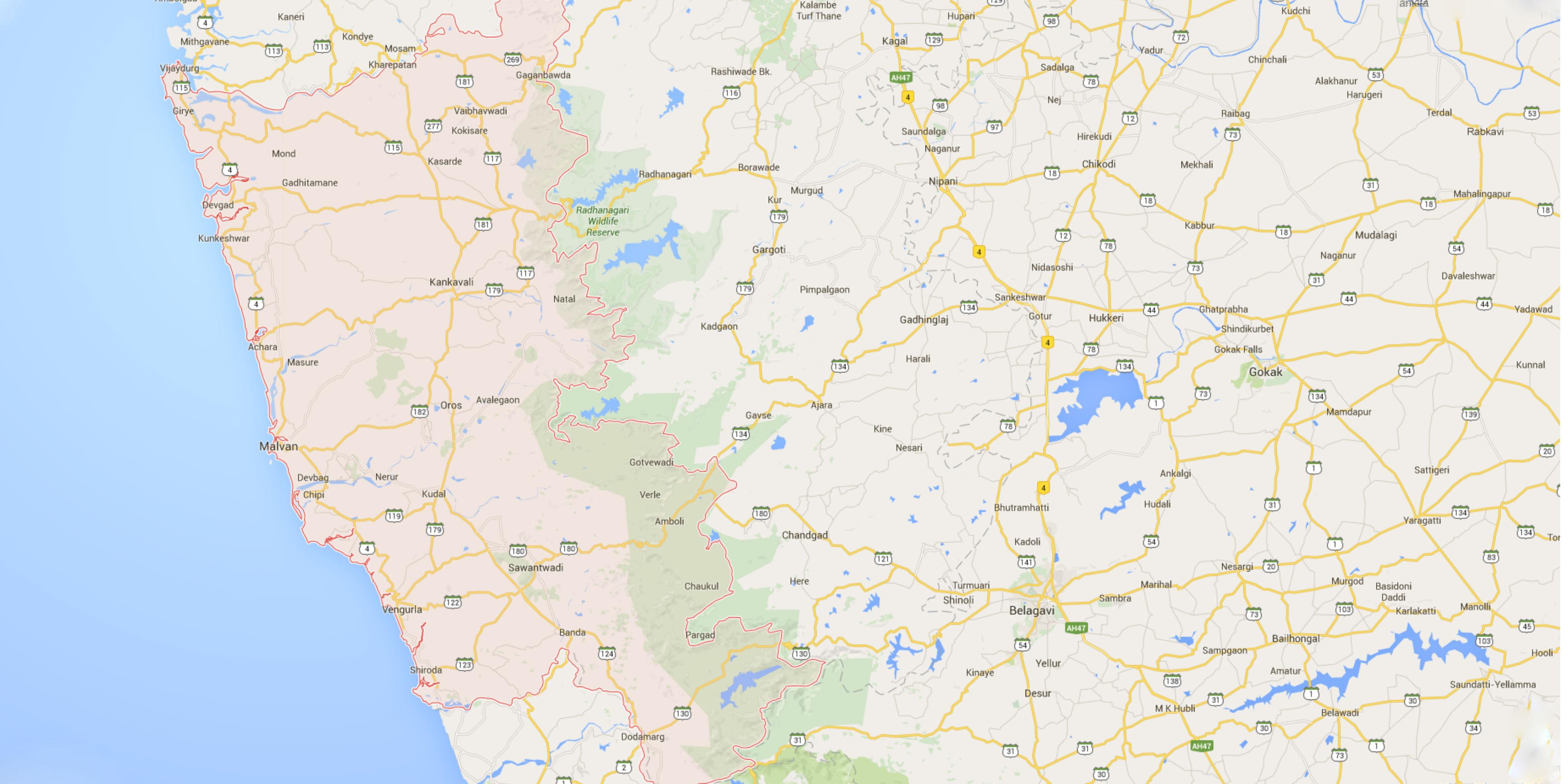 Sindhudurg