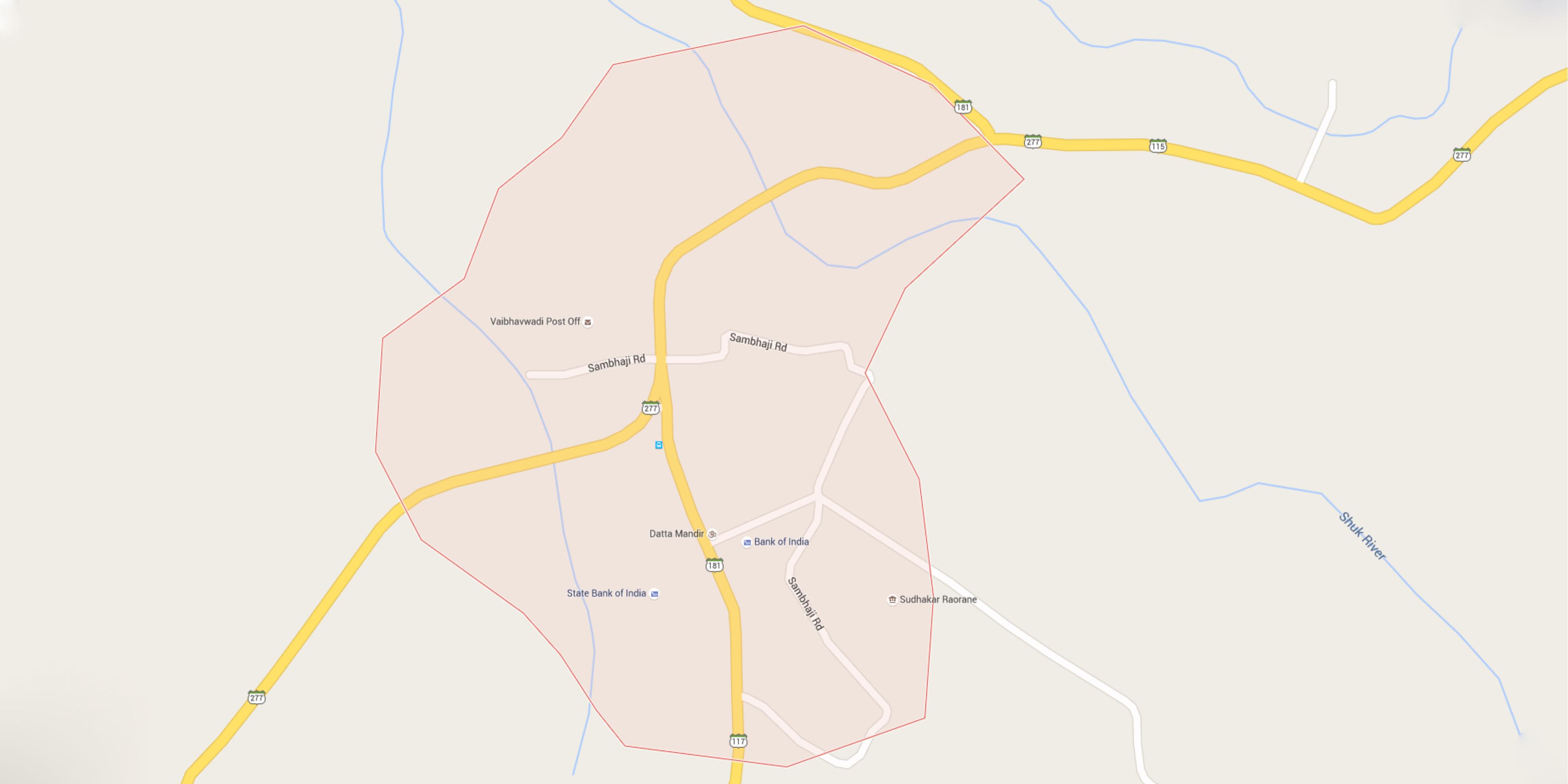 Vaibhvvadi