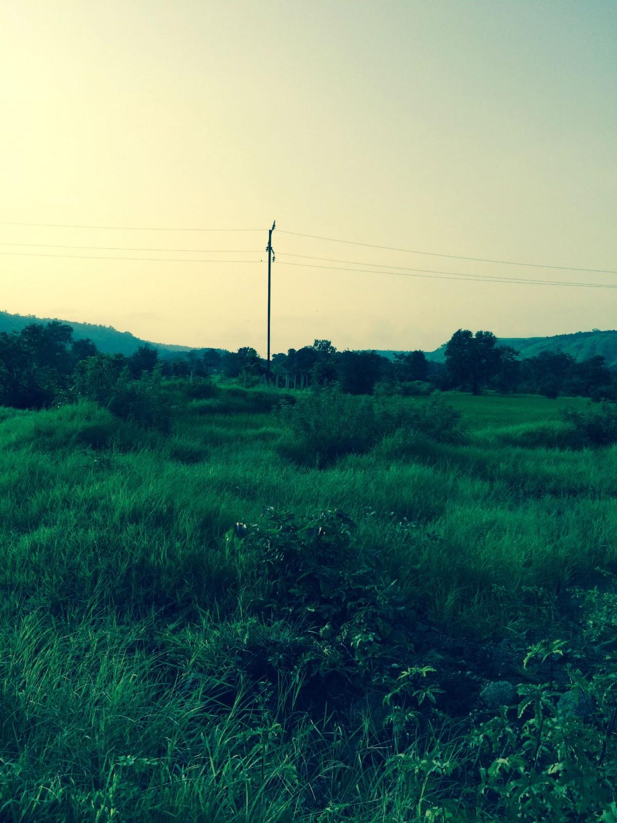 Baramati at Gunwadi
