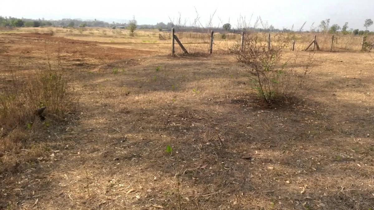 Bhudargad at Deulwadi
