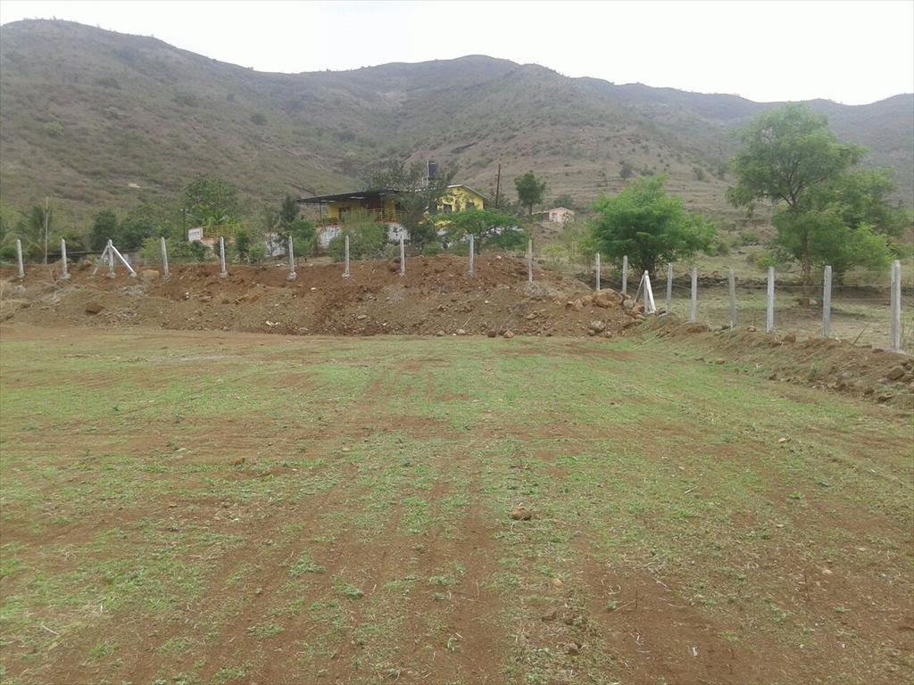 Gaganbawada at Shenawade