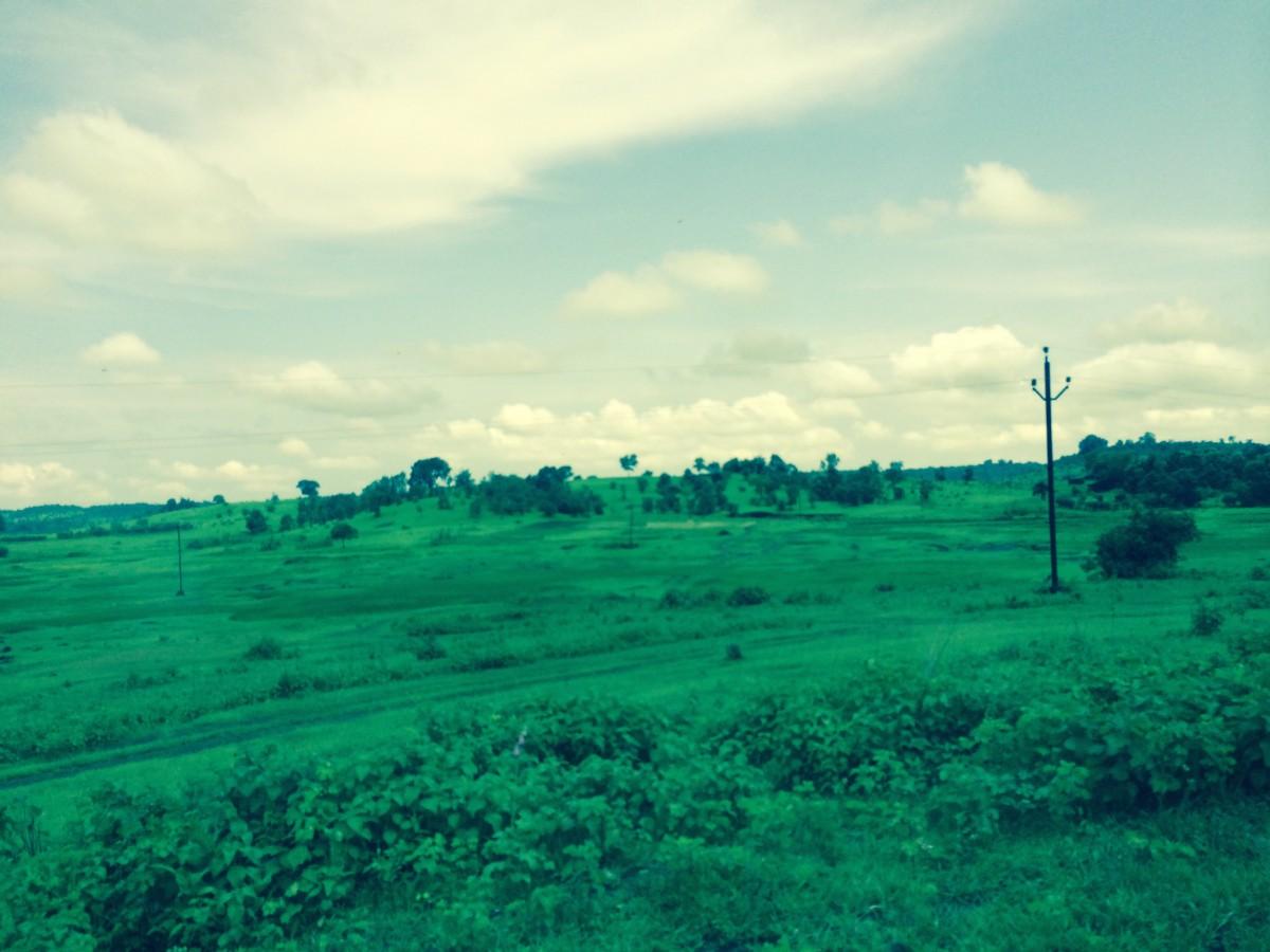 Ratnagiri at Jaigad