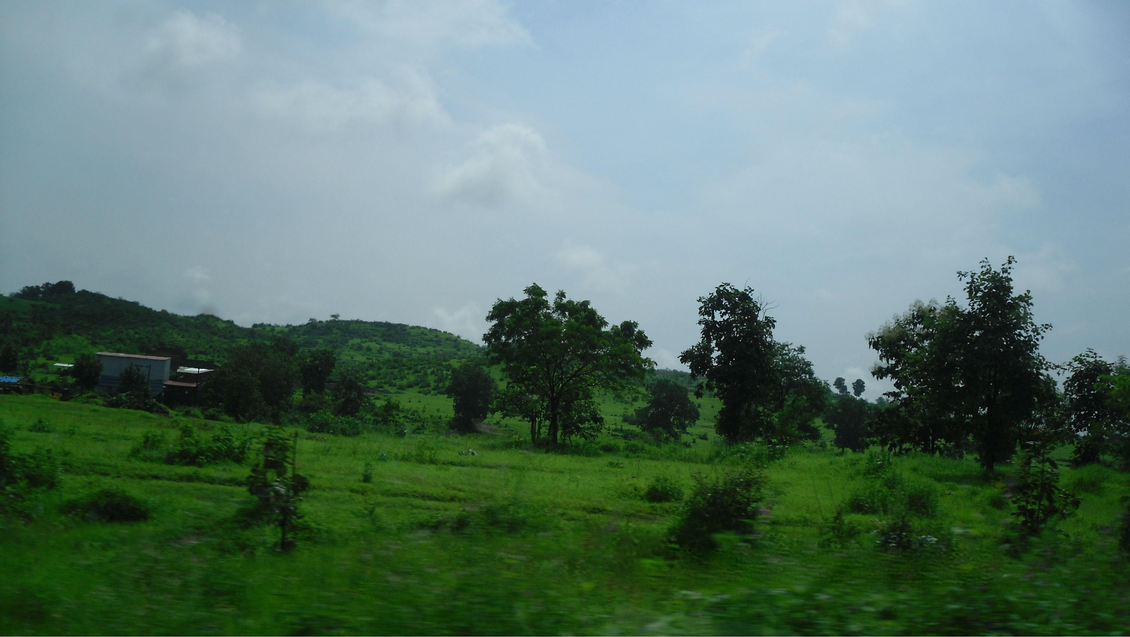 Land for Sale In Thane at Chene Kajupada
